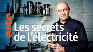 L'histoire de l'électricité - Partie 1