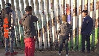 Documentaire Mexique : si près du but