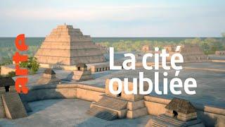 Naachtun - La cité maya oubliée