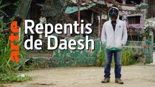 Documentaire Philippines : les repentis de Marawi