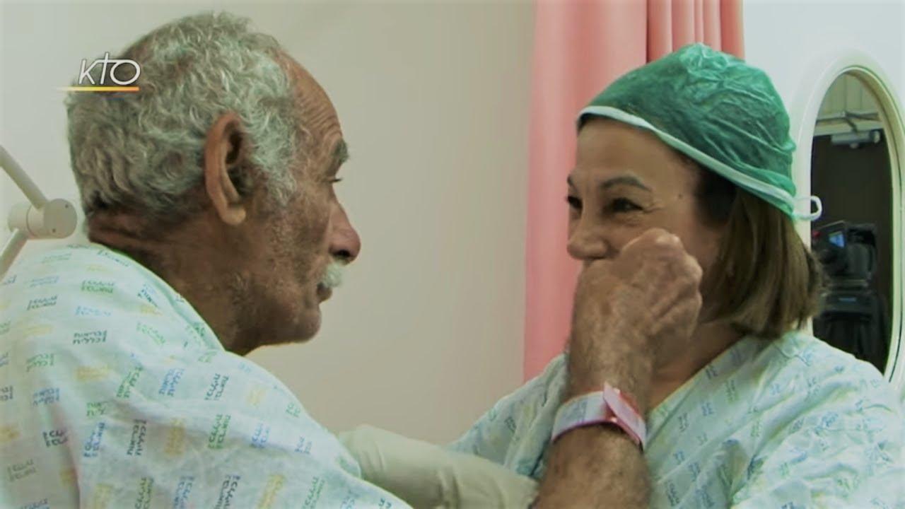Documentaire Prendre soin des autres, mon histoire de la médecine