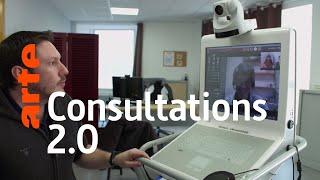 Documentaire Quel avenir pour la médecine ?