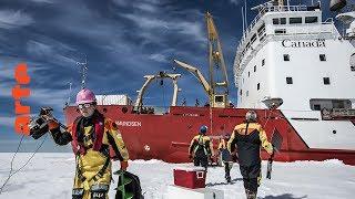 Documentaire Russie : Arctique, la nouvelle frontière