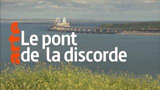 Documentaire Russie : guerre et pont