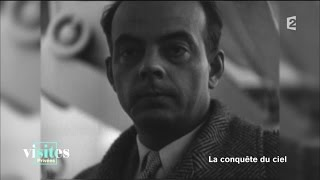 Documentaire Saint-Exupéry