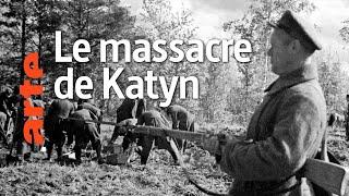 Documentaire Staline et les bourreaux de Katyn, 1940