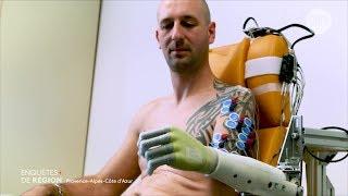 Documentaire Technos-santé, notre nouveau monde