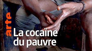 Documentaire Togo : la folie du Tramadol