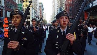 Documentaire USA : les petits soldats de l'Amérique