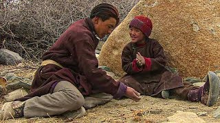 Documentaire Urgan, l'enfant de l'himalaya