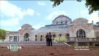 Documentaire Vichy, pourquoi cette ville a accueilli le régime de Pétain ?