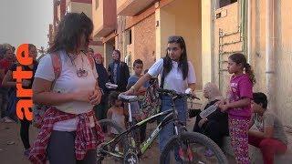 Documentaire Égypte: Le Caire au féminin