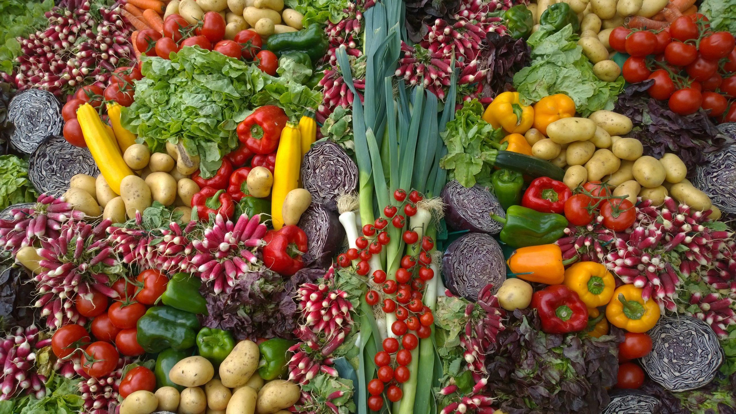 Documentaire Options végétariennes et l'inclusion du CBD: tendances de l'industrie alimentaire