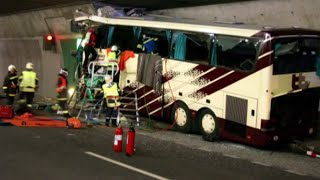 Documentaire Accident mortel en Belgique