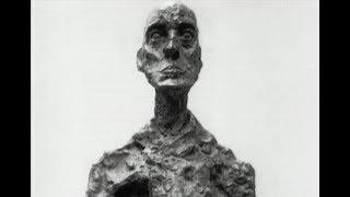 Documentaire Alberto Giacometti et le mouvement surréaliste