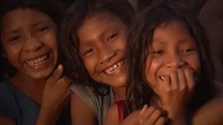 Documentaire Amazon code – la grammaire du bonheur