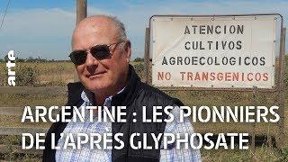 Documentaire Argentine : les pionniers de l'après-glyphosate