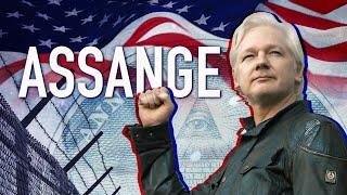Documentaire Assange
