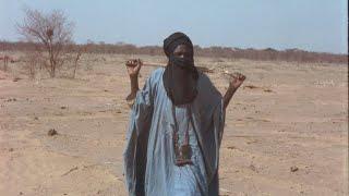 Documentaire Au Sahel les touaregs en survie, grands oubliés de l'Afrique