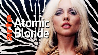 Documentaire Blondie : qui est Debbie Harry ?