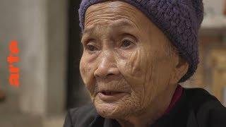 Documentaire Chine : ils ont tué les immortels