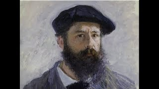 Documentaire Claude Monet, le peintre impressionniste