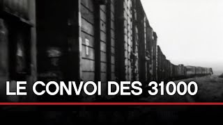 Documentaire De Compiègne à Auschwitz : le convoi des 31 000