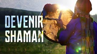 Documentaire Devenir shaman