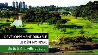 Documentaire Développement durable, le défi mondial – Brésil, le défi urbain du 21ème siècle
