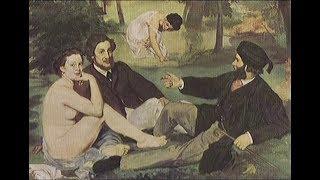 Documentaire Edouard Manet, père de l'impressionnisme