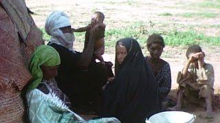 Documentaire En Afrique, les populations oubliées du G5