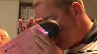Documentaire Gendarmes: enquête sur les faux permis