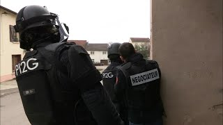 Documentaire GIGN : intervention à hauts risques