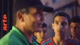 Documentaire Gaza : la grande évasion