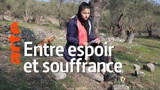 Documentaire Grèce: Lesbos, survivre à Moria