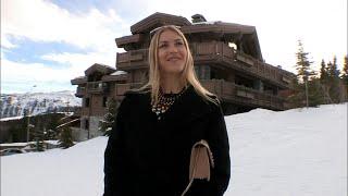 Documentaire Je suis l'agent immobilier des milliardaires