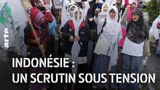 Documentaire Indonésie : un scrutin sous tension religieuse