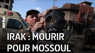 Documentaire Irak : mourir pour Mossoul