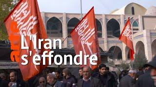 Documentaire Iran: le poids des sanctions