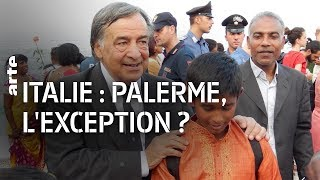 Documentaire Italie : Palerme, l'exception