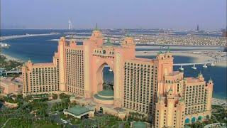 Documentaire L'Atlantis : l'incroyable hôtel de Dubaï !