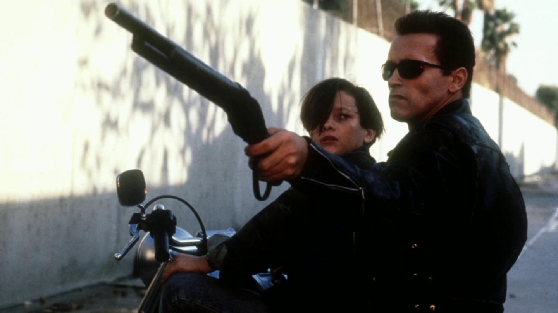 Documentaire La fabrique d'Arnold Schwarzenegger