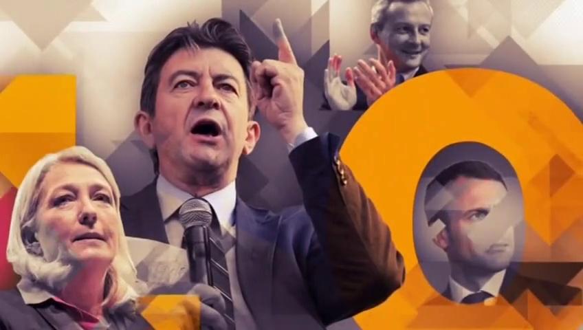 Documentaire La politique du divertissement