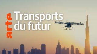 La mobilité du futur dans nos villes