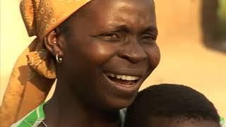 Documentaire La reine blanche du Togo