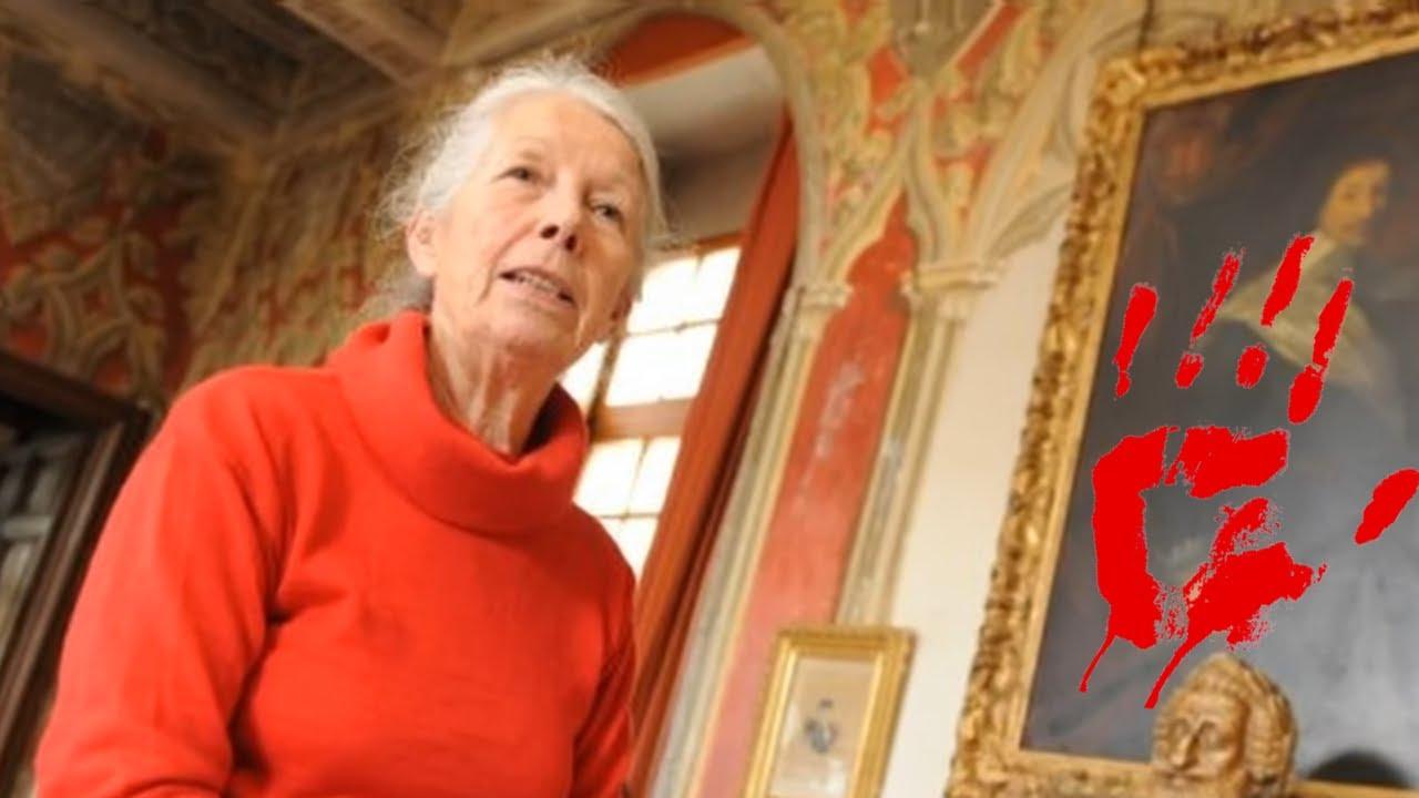 Documentaire L'affaire de la  Vicomtesse de Castelbajac