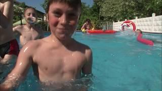 Documentaire Le boum des piscines hors sol
