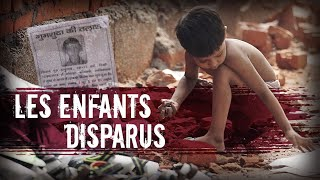 Documentaire Les enfants disparus