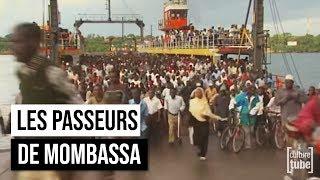 Documentaire Les passeurs de Mombasa