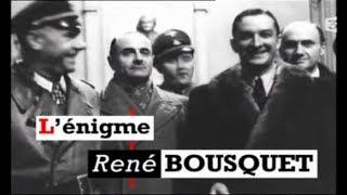 Documentaire L'énigme René Bousquet